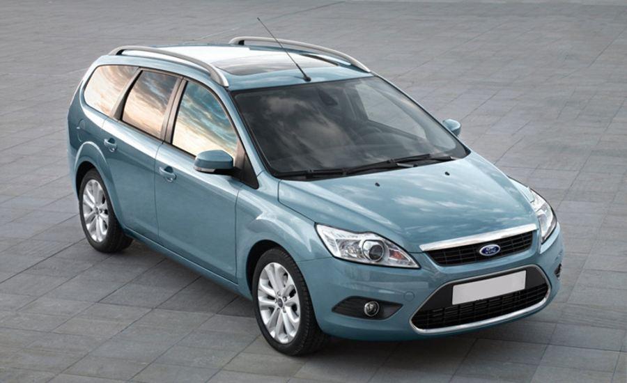 Форд фокус в обслуживании дорогой или нет