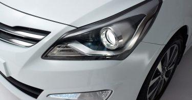Hyundai Solaris / Accent